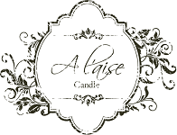 A l'aise Candle